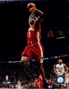 Al Harrington Atlanta Hawks 8X10 Photo LIMITED STOCK