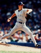 Kevin Brown Texas Rangers 8X10 Photo
