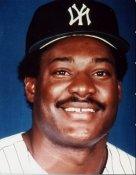 Don Baylor New York Yankees 8X10 Photo