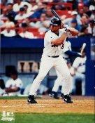 Rich Becker New York Mets 8X10 Photo