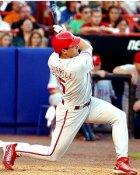 Pat Burrell Philadelphia Phillies 8X10 Photo