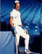 Derek Bell Toronto Blue Jays 8X10 Photo