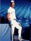Derek Bell Toronto Blue Jays 8X10 Photo LIMITED STOCK