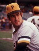 Steve Blass Pittsburgh Pirates 8X10 Photo LIMITED STOCK