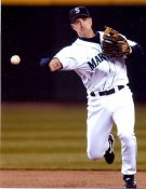 Willie Bloomquist Seattle Mariners 8X10 Photo