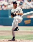 Andy Benes LIMITED STOCK San Diego Padres 8X10