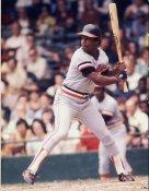 Rick Coggins Baltimore Orioles 8X10 Photo