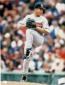 Bartolo Colon LIMITED STOCK Cleveland Indians 8X10 Photo