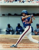 Mark Carreon New York Mets 8X10 Photo
