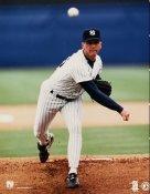 David Cone New York Yankees 8X10 Photo