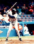 Chili Davis Minnesota Twins 8X10 Photo