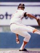 Mike Cuellar Baltimore Orioles 8X10 photo