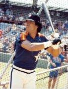 Jose Cruz Houston Astros 8X10 Photo