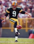 Josh Bidwell Green Bay Packers 8X10 Photo
