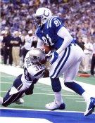 Marcus Pollard Indianapolis Colts 8X10 Photo