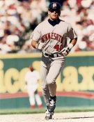Marty Cordova Minnesota Twins 8X10 Photo