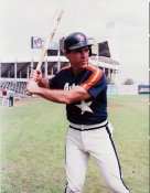 Phil Garner Houston Astros 8X10 Photo