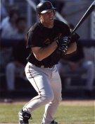 Brian Dallimore San Francisco Giants 8X10 Photo