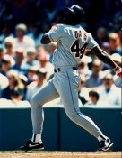 Chili Davis  Anaheim Angels 8X10 Photo