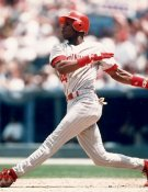 Eric Davis Cincinatti Reds 8X10 Photo