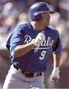 David DeJesus Kansas City Royals 8X10 Photo