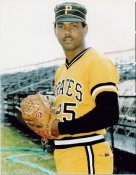 Jose Deleon Pittsburgh Pirates 8X10 Photo