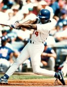 Delano DeShields Los Angeles Dodgers 8X10 Photo