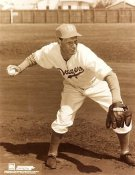 Leo Durocher Brooklyn Dodgers 8X10 Photo