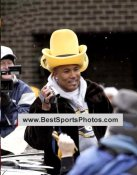 Hines Ward Victory Parade Super Bowl 40 LIMITED STOCK 8x10 Photo