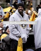 Walter Young ? Parade Identified by #1 Steelers Fan Tim in VA