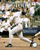 Alex Rodriguez 400th HR New York Yankees 8X10 Photo