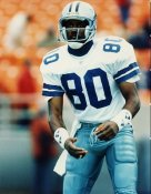 Alvin Harper Dallas Cowboys 8X10 Photo