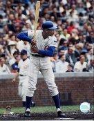 Ernie Banks Chicago Cubs SATIN 8X10 Photo
