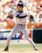 Steve Finley San Diego Padres 8X10 Photo