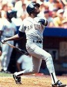 Tony Fernandez San Diego Padres 8x10 Photo