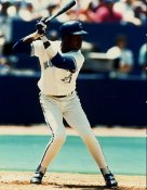 Tony Fernandez Toronto Blue Jays 8X10 Photo