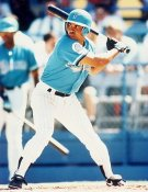 Junior Felix Florida Marlins 8X10 Photo