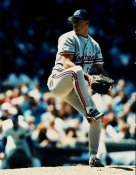 Jeff Fassero Montreal Expos 8X10 Photo