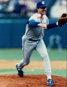 Mark Eichorn Toronto Blue Jays 8X10 Photo