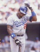 Pedro Guerrero LIMITED STOCK Los Angeles Dodgers 8X10 Photo