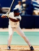 Rickey Henderson Toronto Blue Jays 8X10 Photo