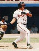 Tyler Houston Atlanta Braves 8x10 Photo