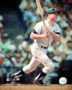 Mickey Mantle New York Yankees SATIN 8x10 Photo