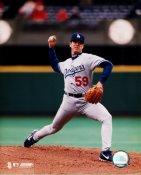 Ismail Valdez Los Angeles Dodgers 8X10 Photo