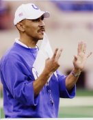 Tony Dungy Indianapolis Colts 8X10 Photo