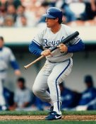Gregg Jefferies LIMITED STOCK Kansas City Royals 8X10 Photo