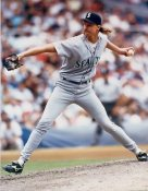 Randy Johnson Seattle Mariners 8X10 Photo