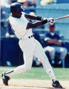Roberto Kelly  New York Yankees 8X10 Photo
