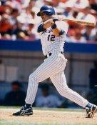 Jeff Kent New York Mets 8X10 Photo