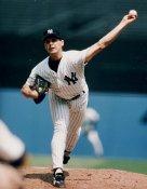 Jimmy Key  New York Yankees 8X10 Photo